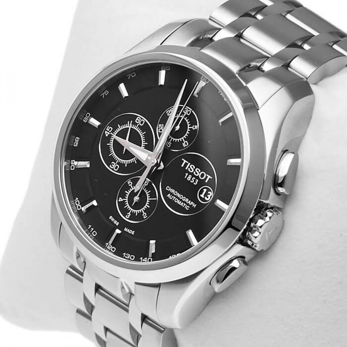 Часовник Tissot T035.627.11.051.00