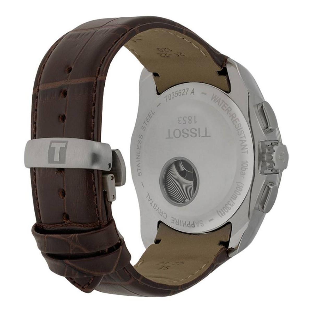 Часовник Tissot T035.627.16.031.00
