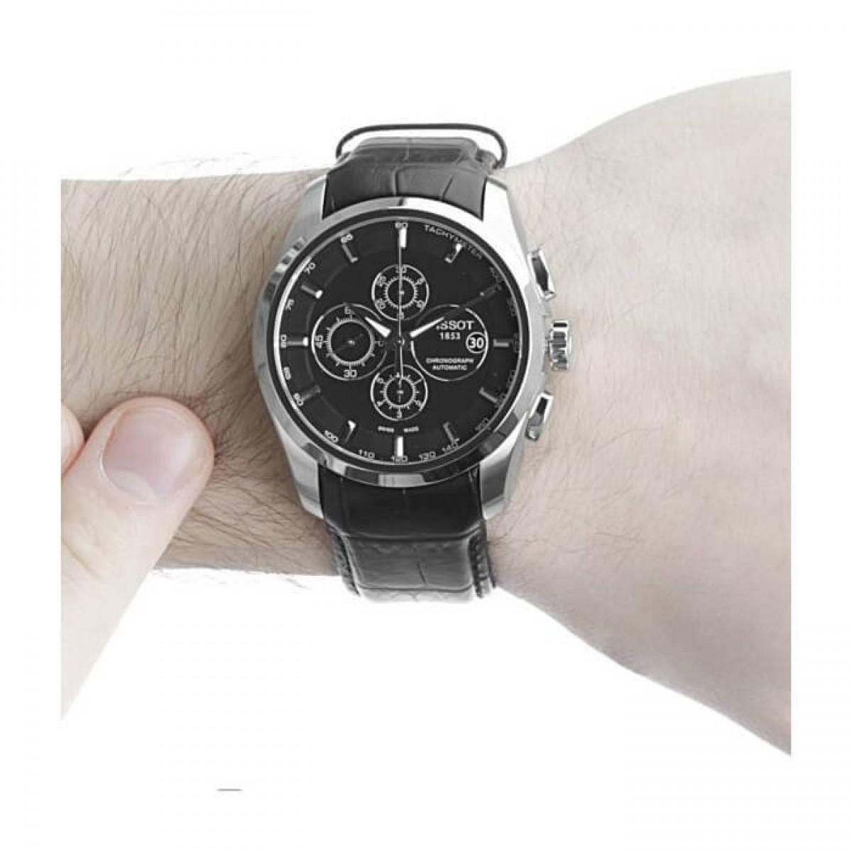 Часовник Tissot T035.627.16.051.00