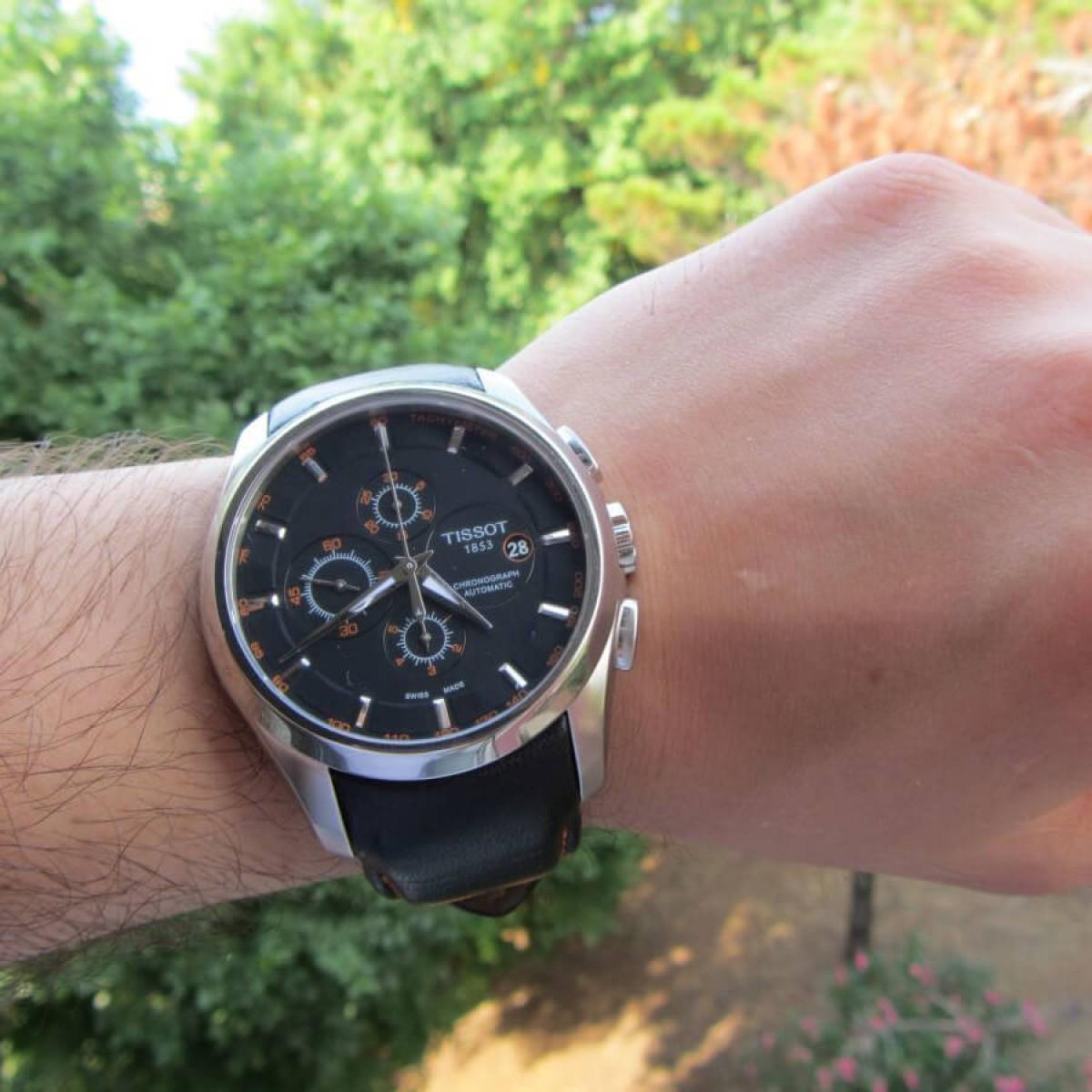 Часовник Tissot T035.627.16.051.01