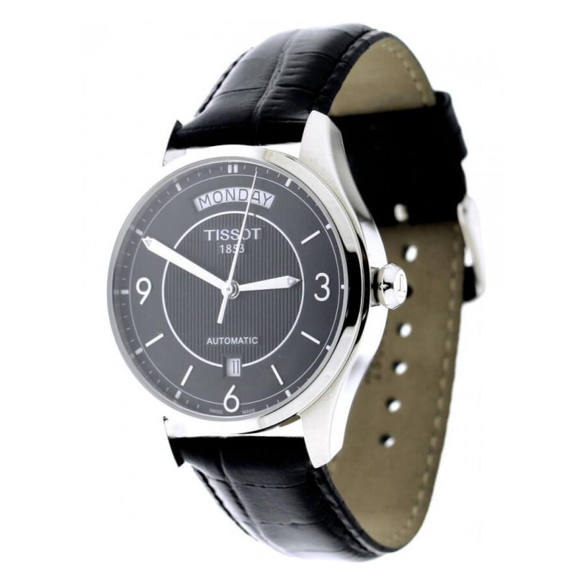 Часовник Tissot T038.430.16.057.00