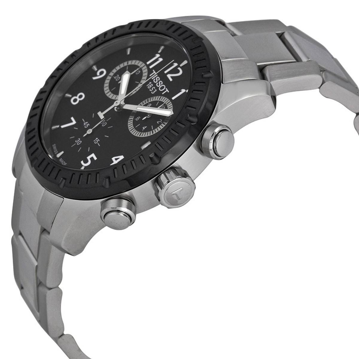 Часовник Tissot T039.417.21.057.00