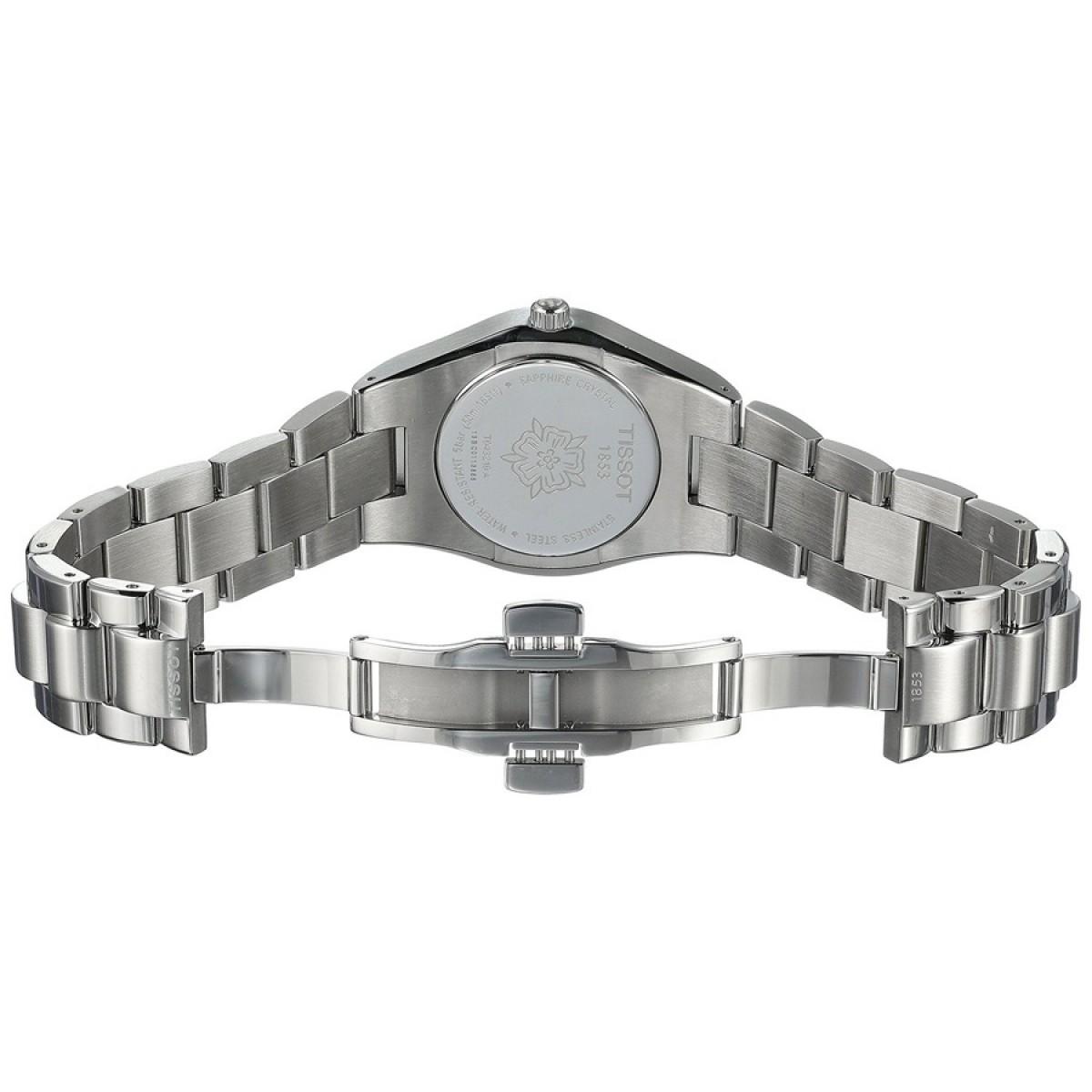 Часовник Tissot T043.210.11.117.02