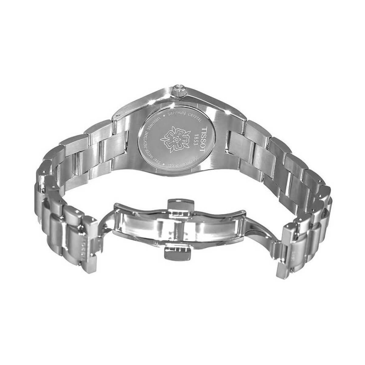 Часовник Tissot T043.210.11.127.00