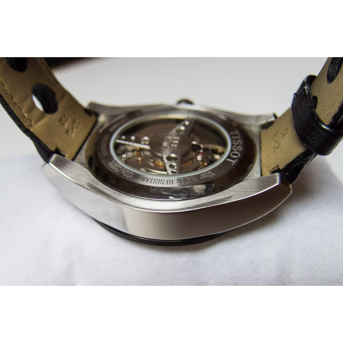 Часовник Tissot T044.430.26.031.00