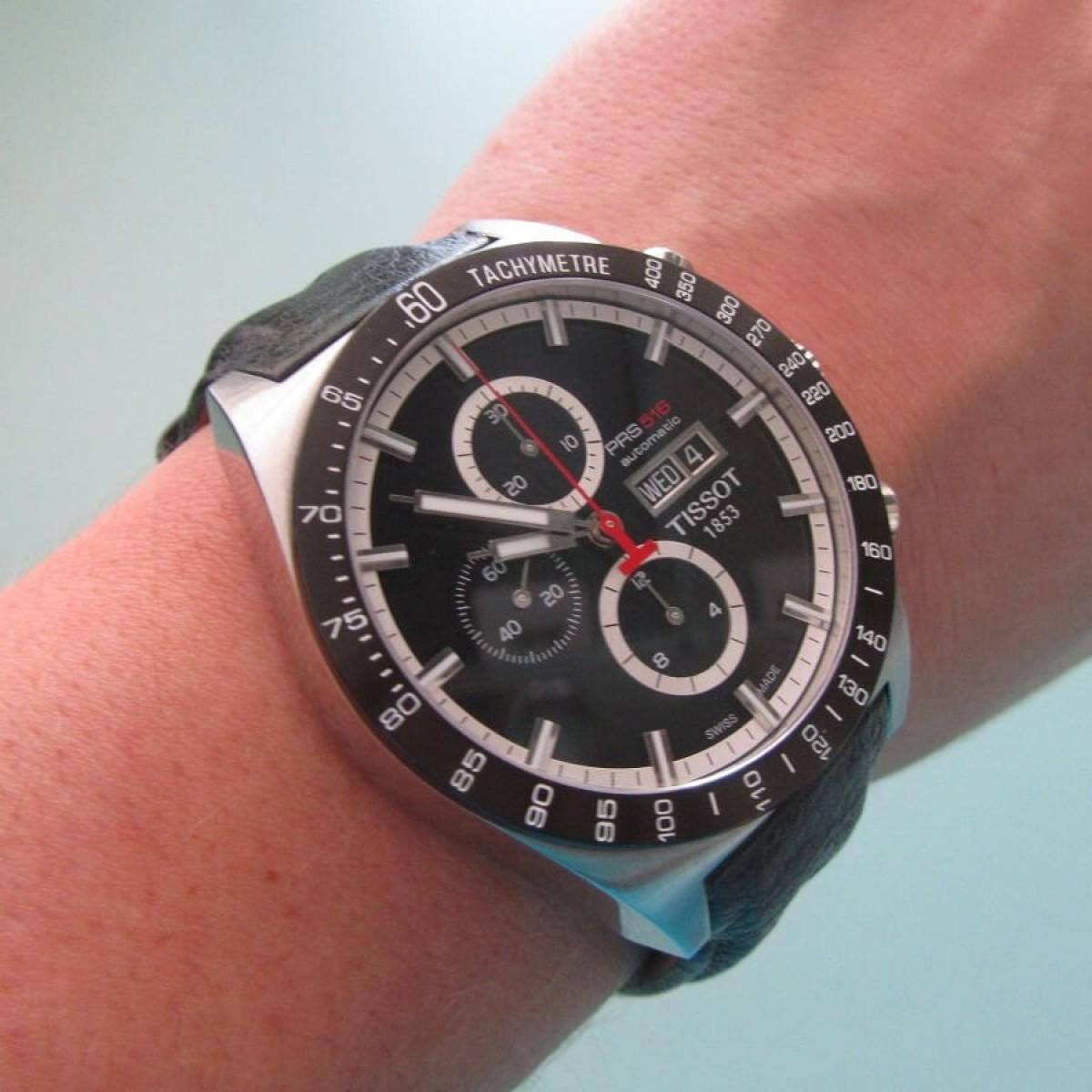 Часовник Tissot T044.614.26.051.00