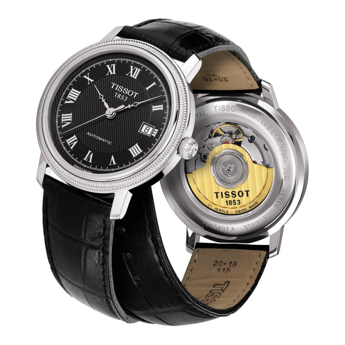 Часовник Tissot T045.407.16.053.00