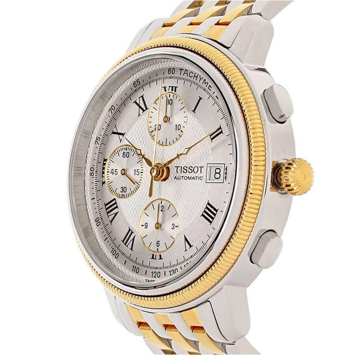 Часовник Tissot T045.427.22.033.00
