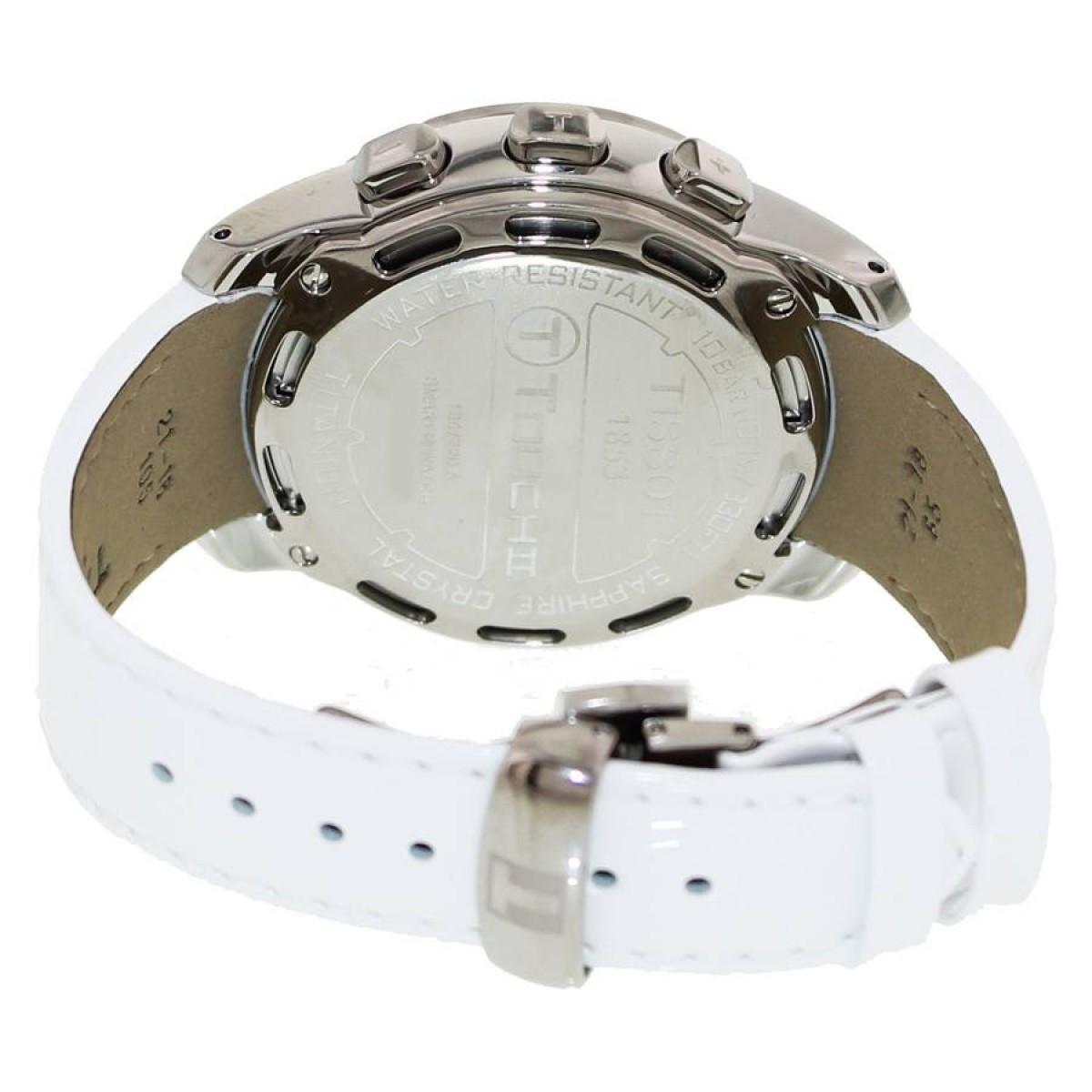 Часовник Tissot T047.220.46.086.00