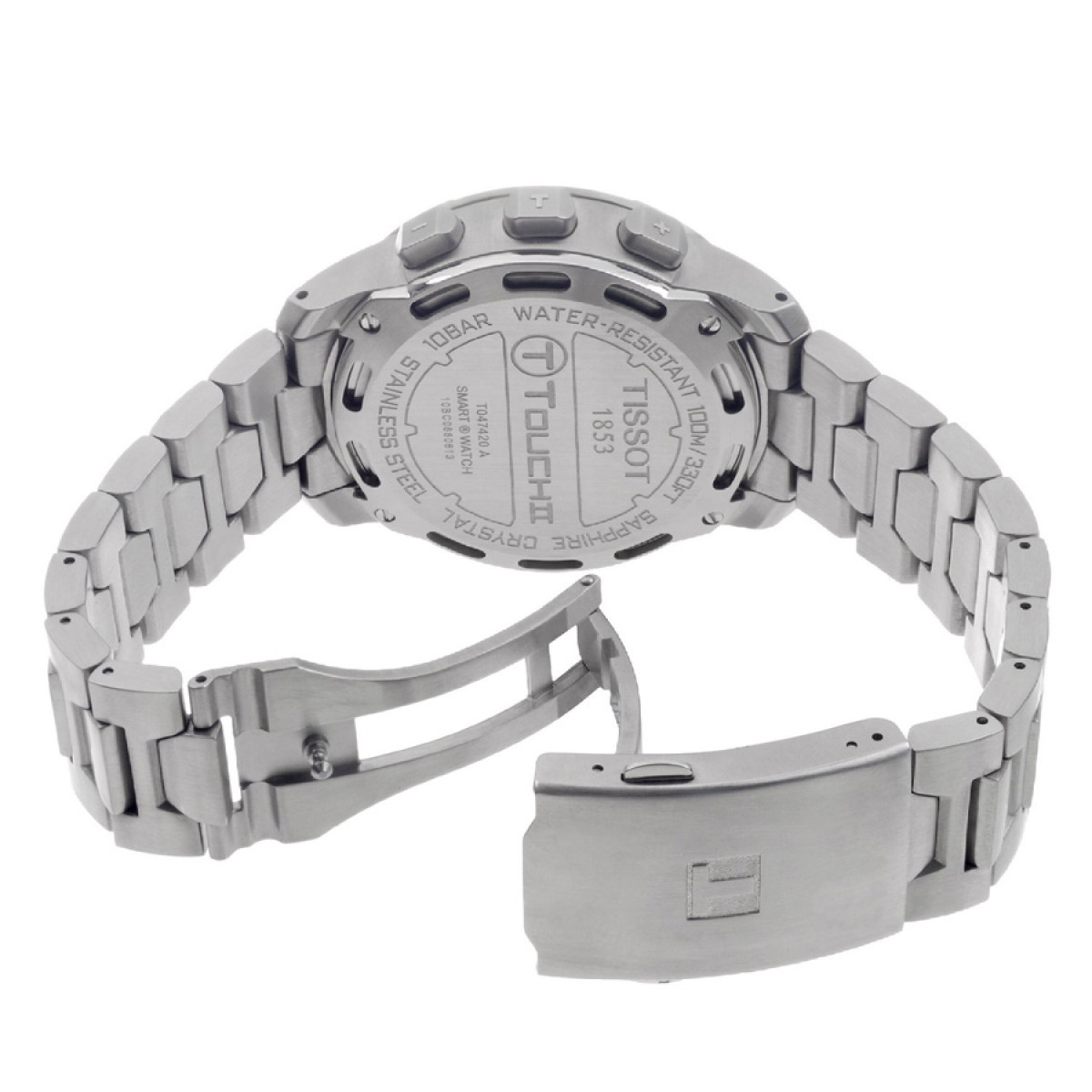 Часовник Tissot T047.420.11.051.00