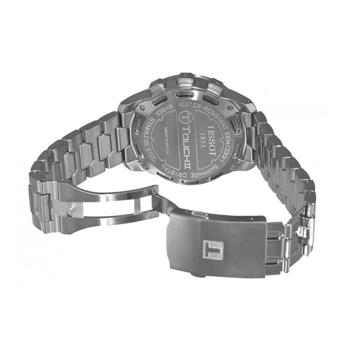 Часовник Tissot T047.420.11.071.00