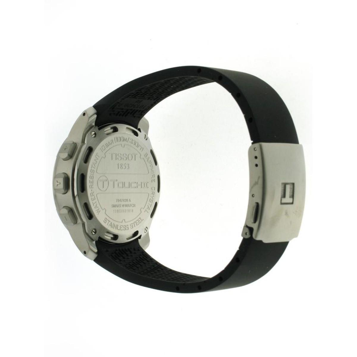Часовник Tissot T047.420.17.051.00