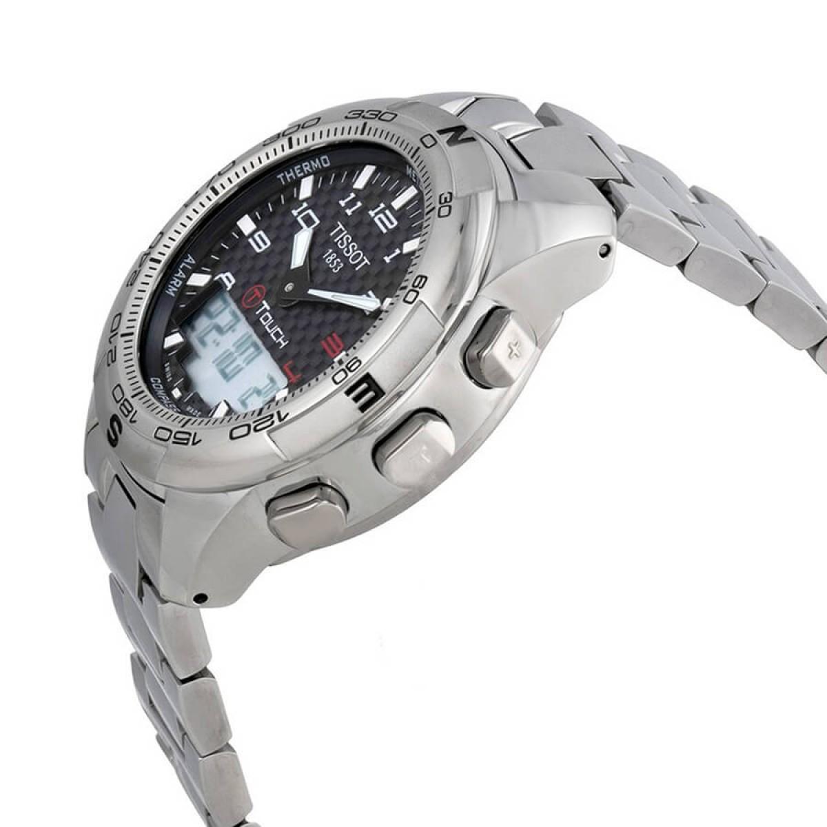 Часовник Tissot T047.420.44.207.00