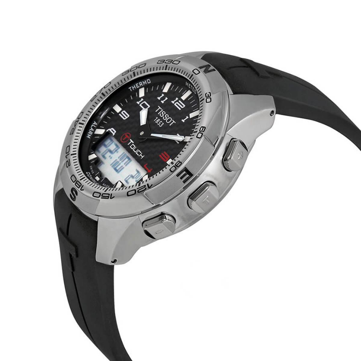 Часовник Tissot T047.420.47.207.00