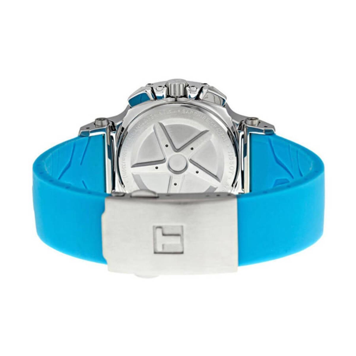Часовник Tissot T048.217.17.017.02