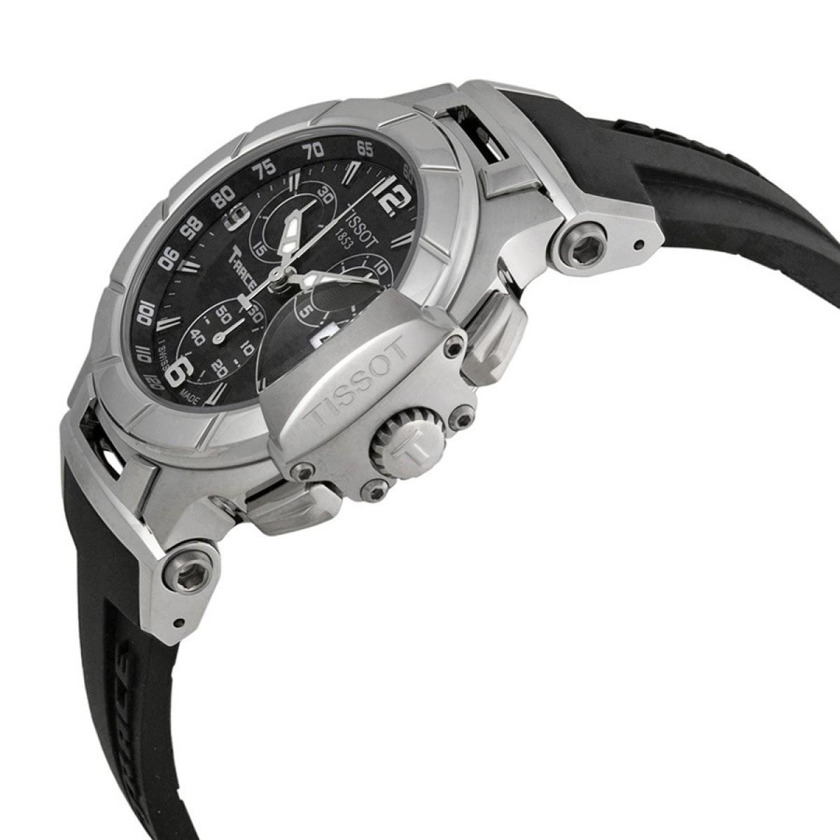 Часовник Tissot T048.217.17.057.00