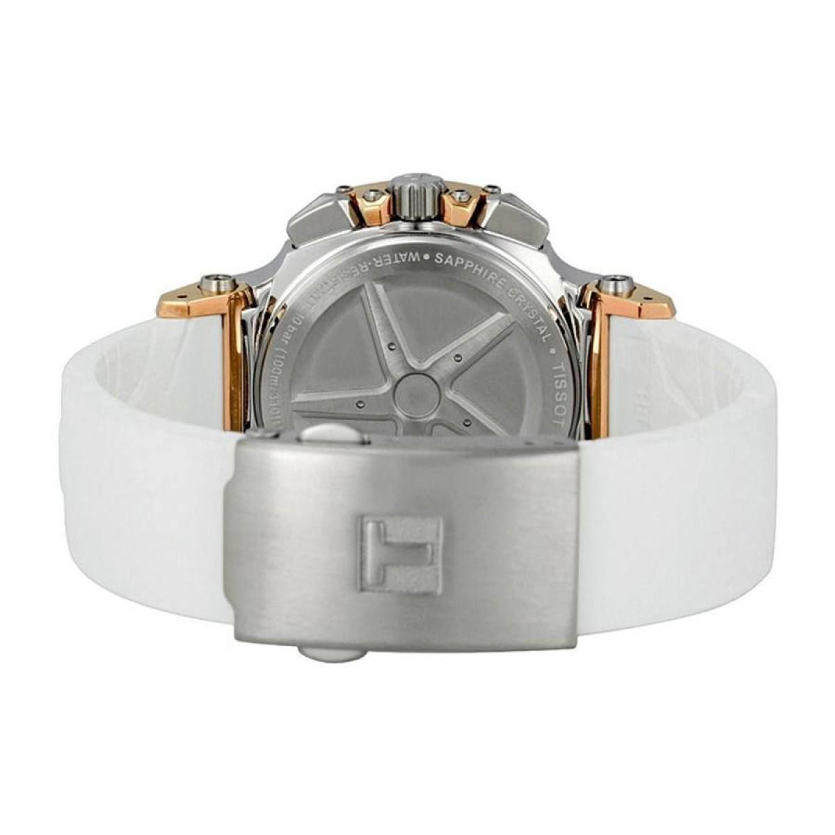 Часовник Tissot T048.217.27.017.00