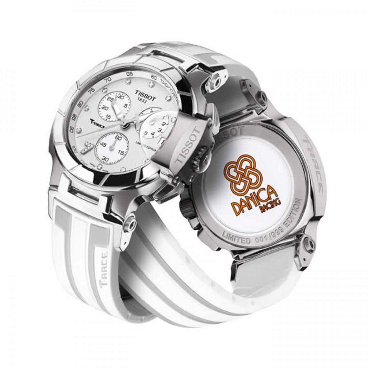 Часовник Tissot T048.417.17.036.00