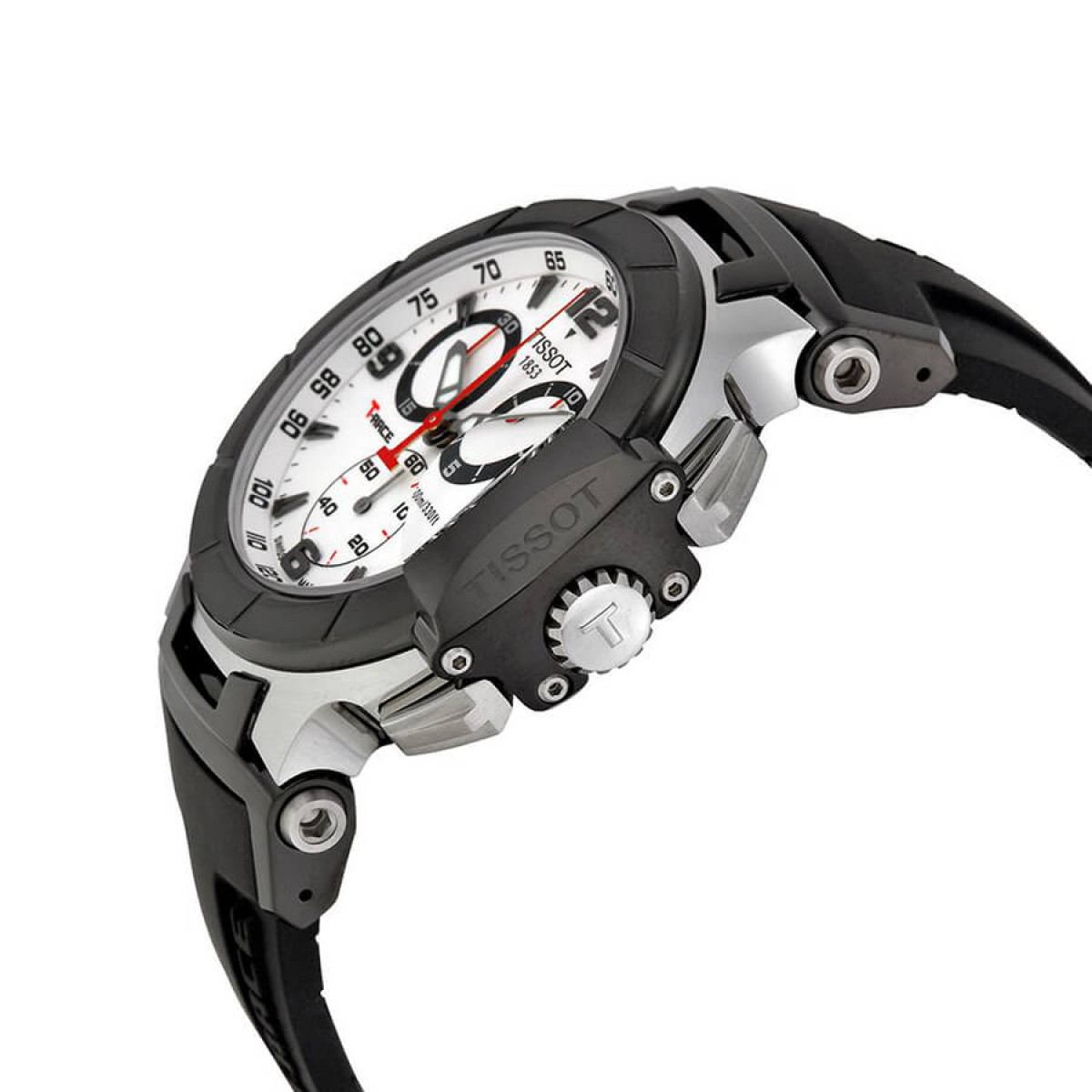 Часовник Tissot T048.417.27.037.00