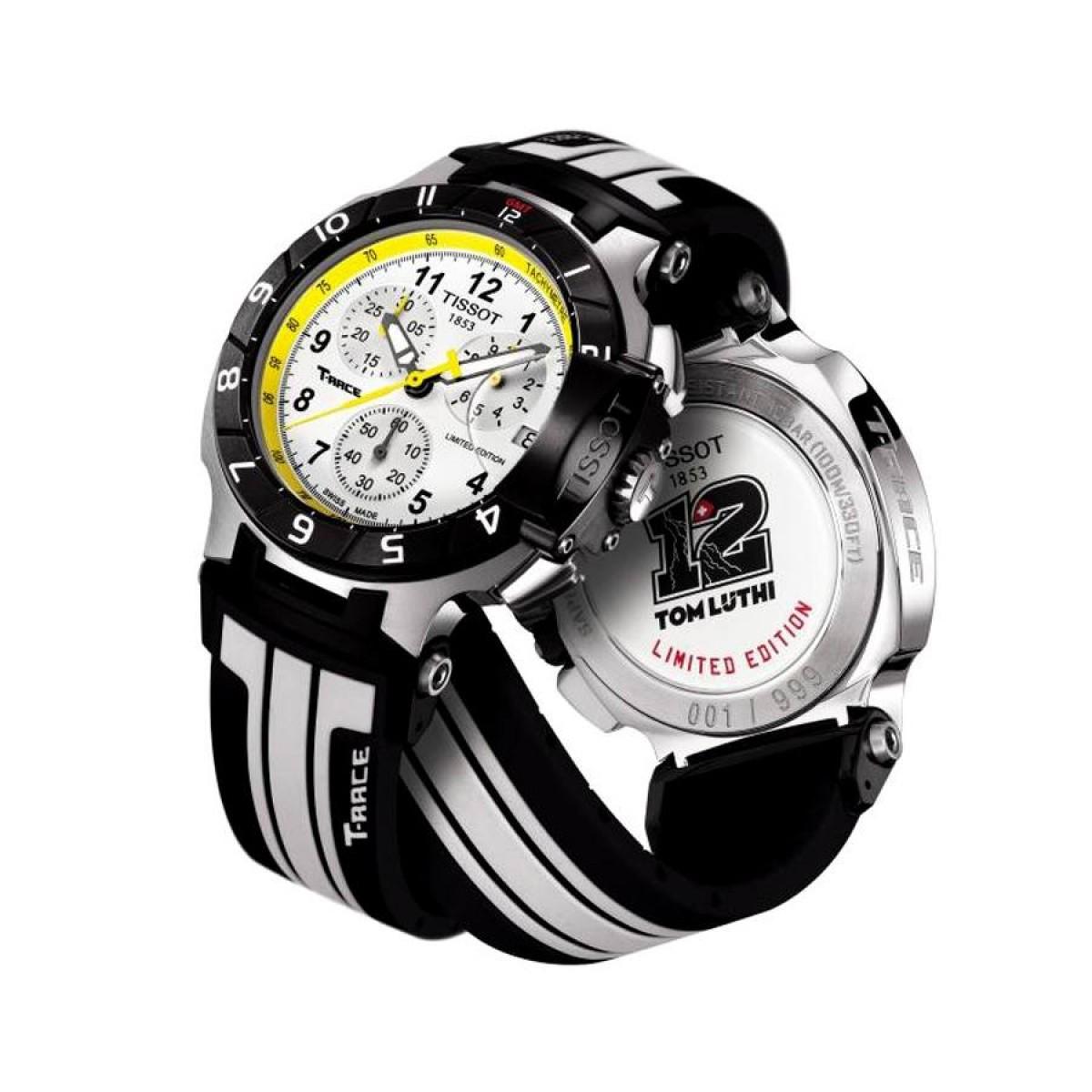 Часовник Tissot T048.417.27.037.01