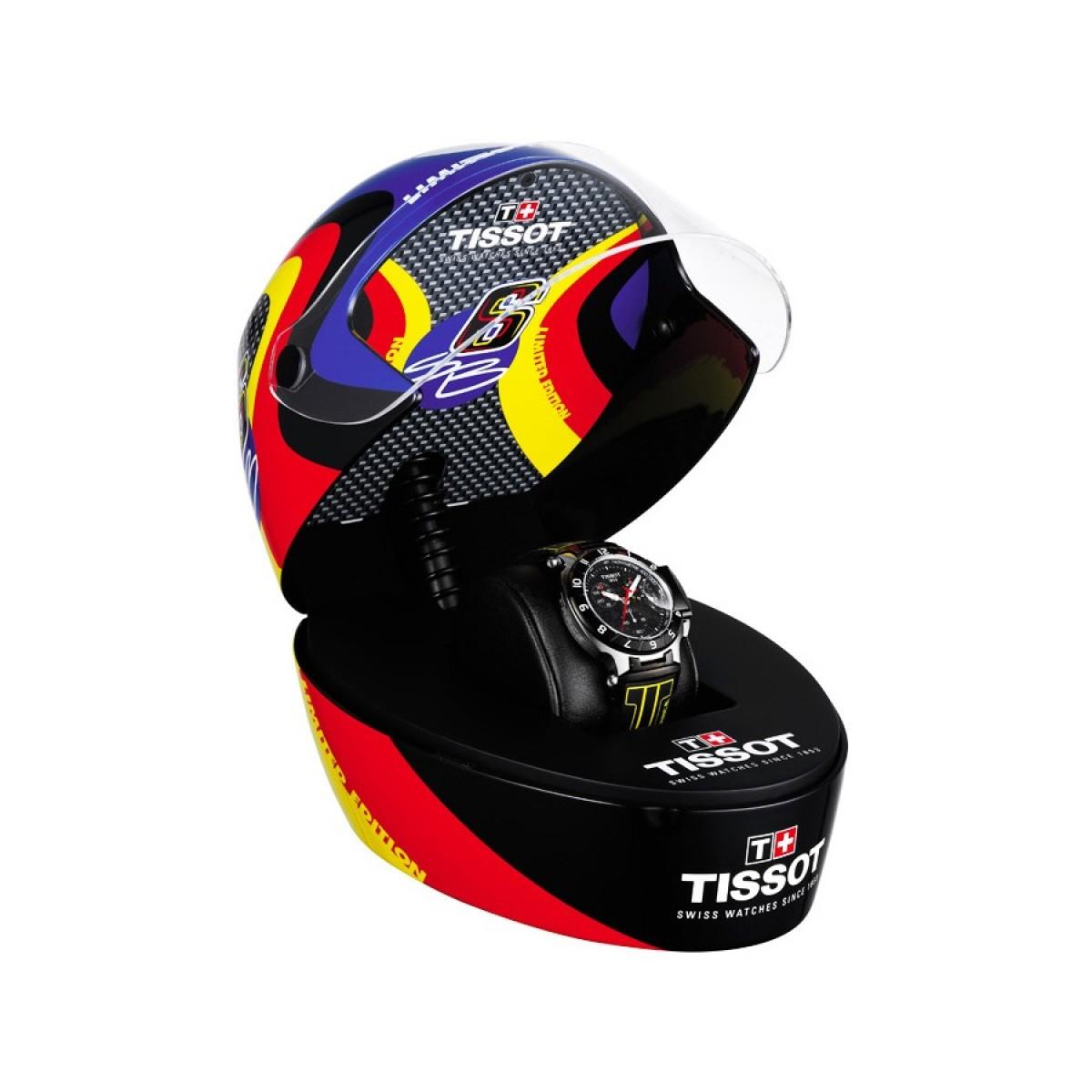 Часовник Tissot T048.417.27.051.03