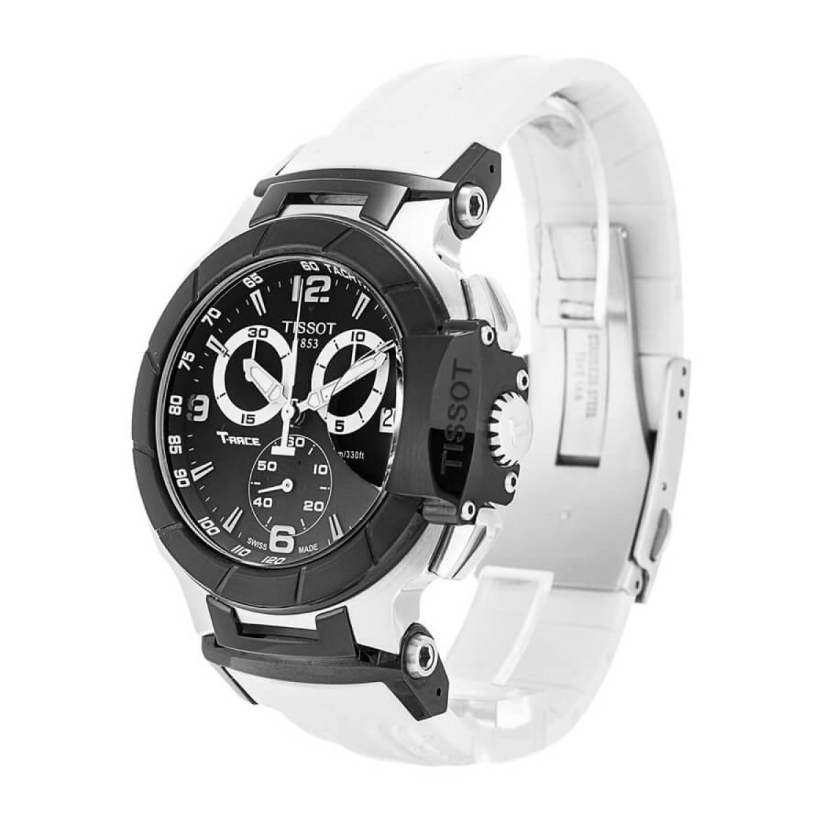 Часовник Tissot T048.417.27.057.05