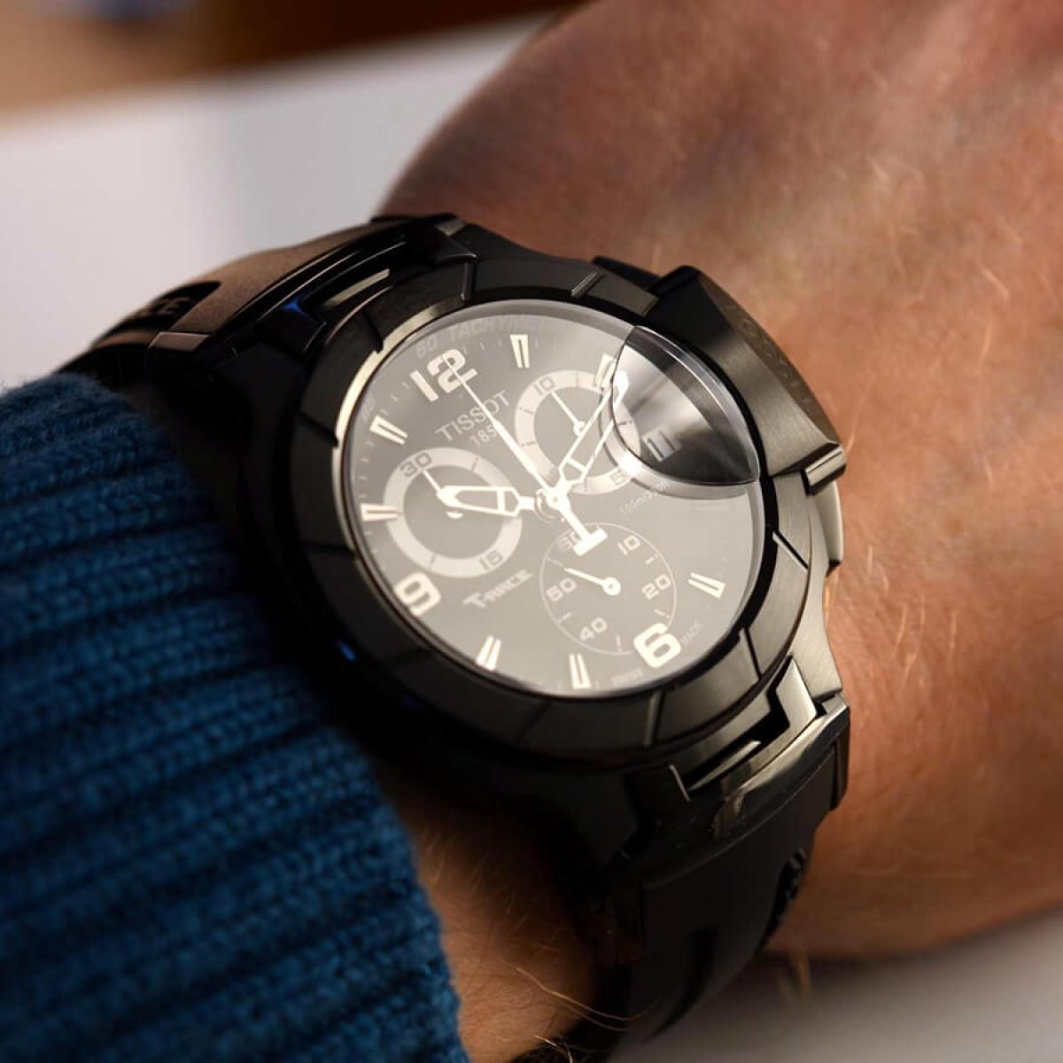 Часовник Tissot T048.417.37.057.00