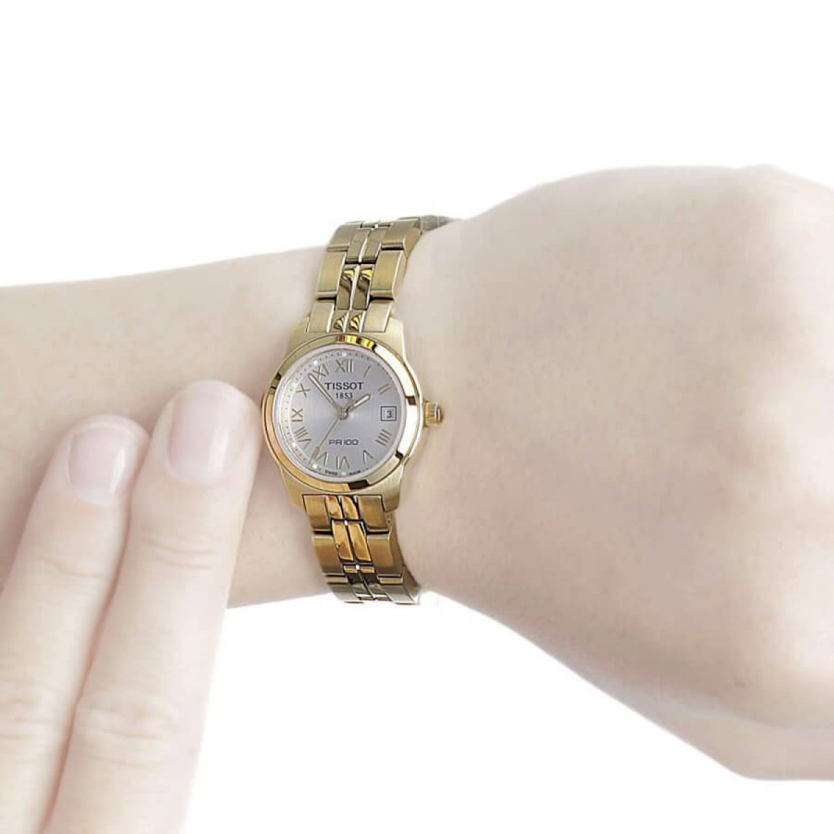 Часовник Tissot T049.210.33.033.00