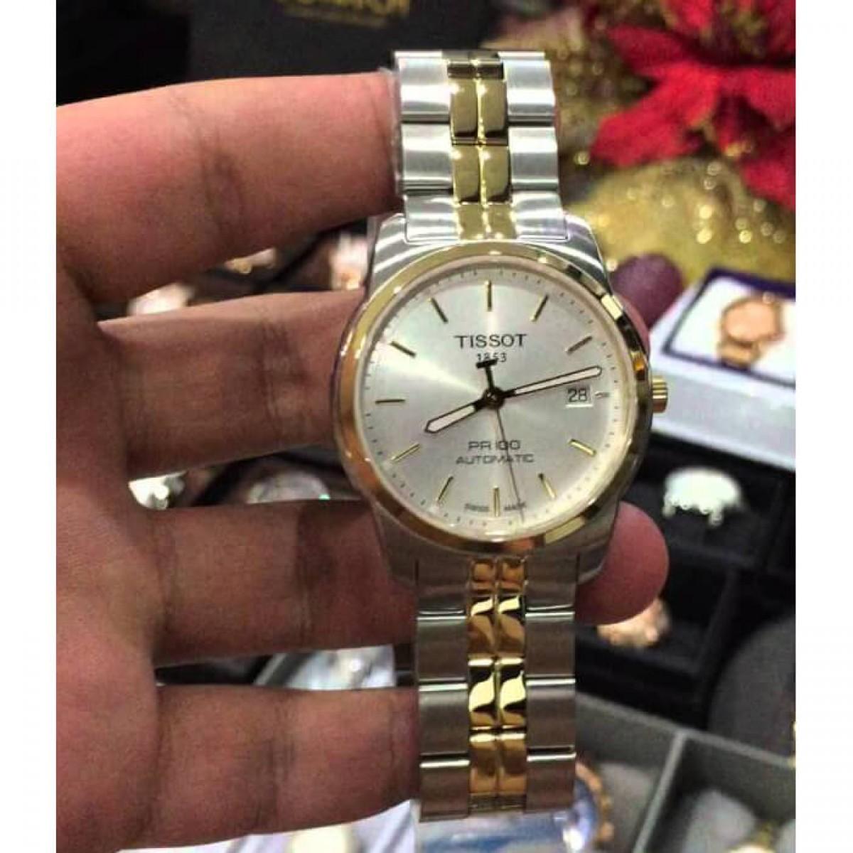 Часовник Tissot T049.407.22.031.00