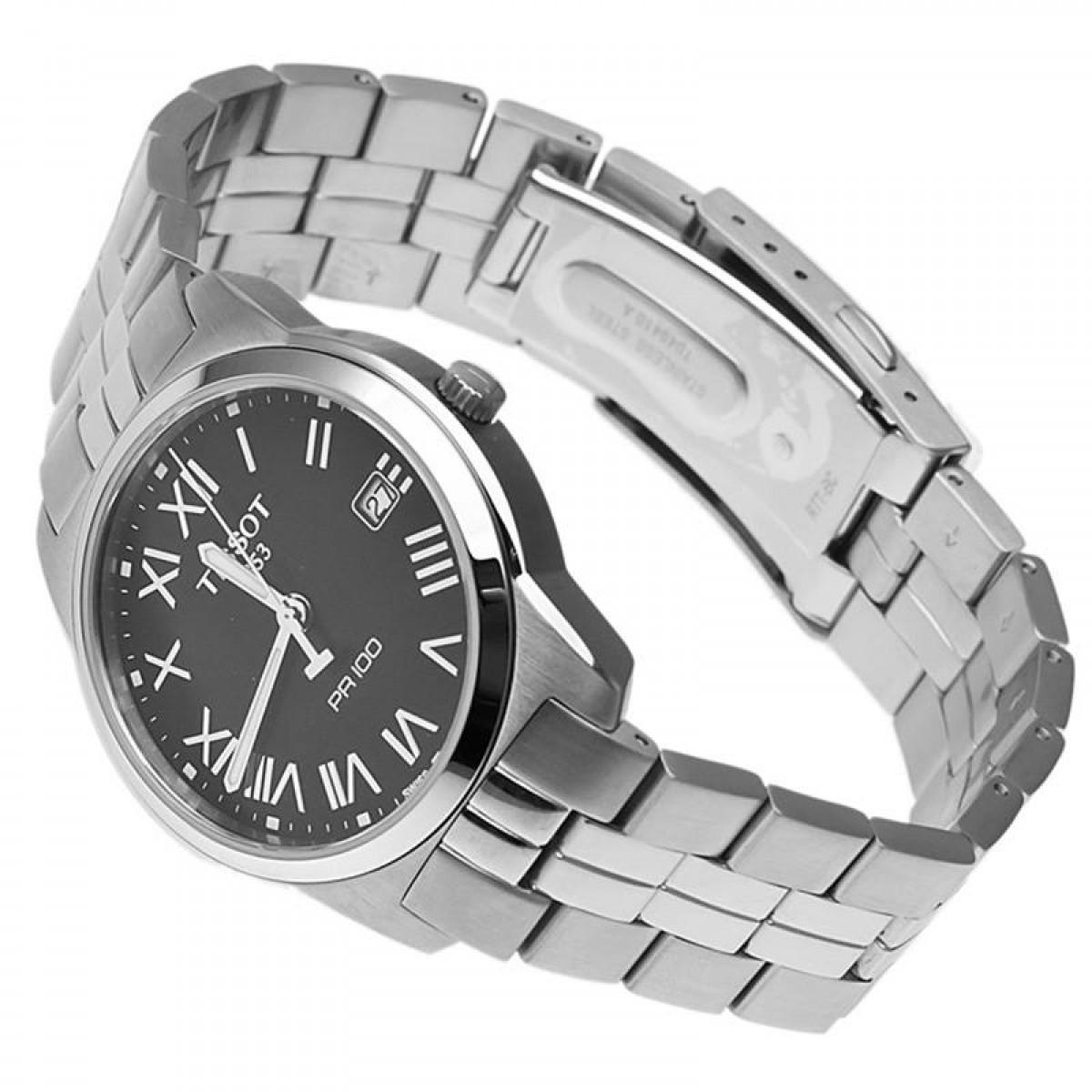 Часовник Tissot T049.410.11.053.01