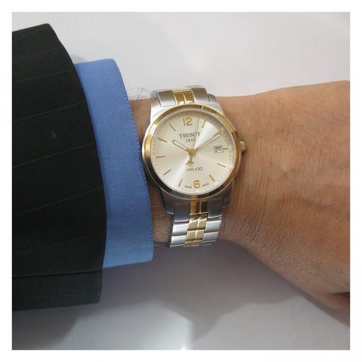 Часовник Tissot T049.410.22.032.00