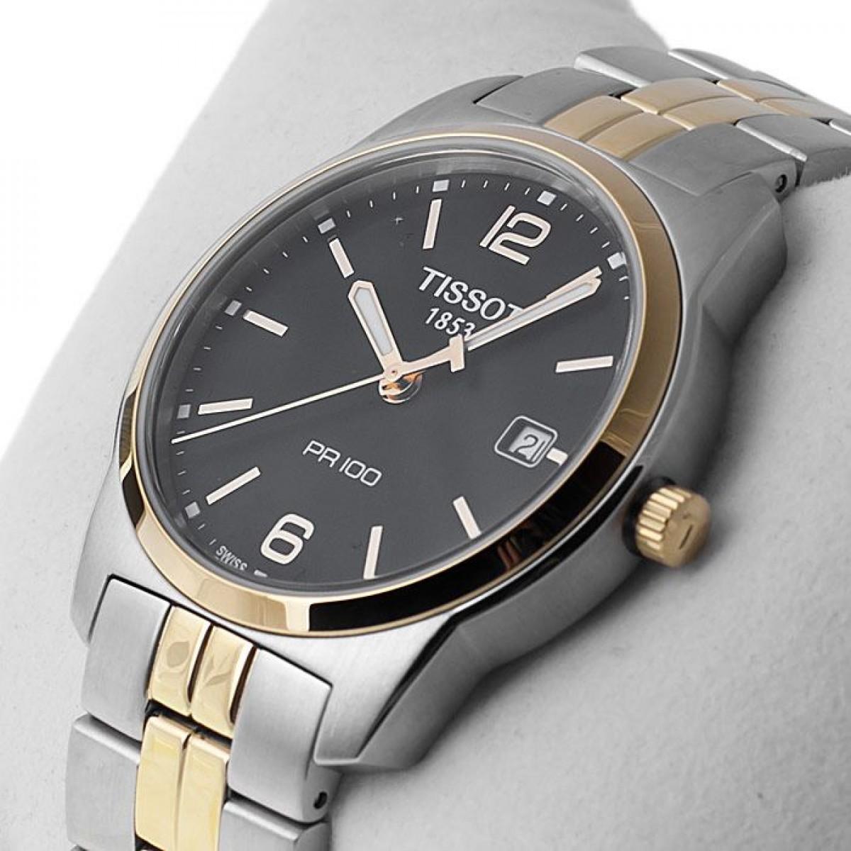 Часовник Tissot T049.410.22.057.01