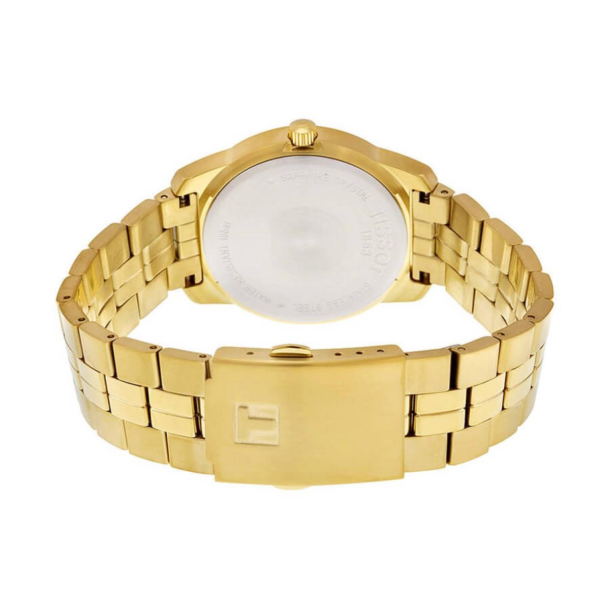 Часовник Tissot T049.410.33.033.00