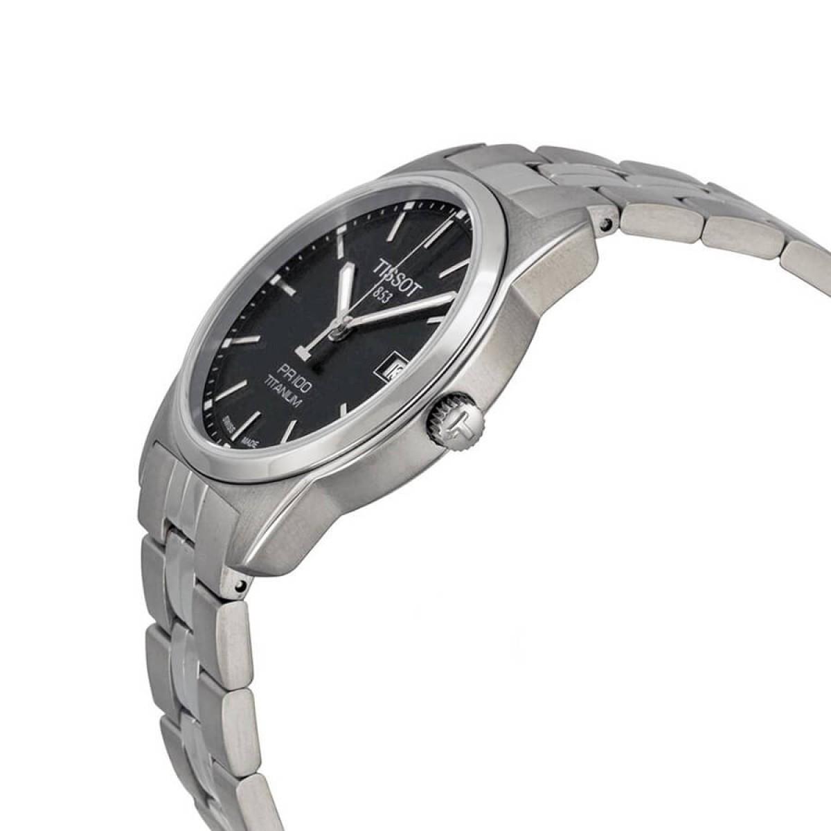 Часовник Tissot T049.410.44.051.00