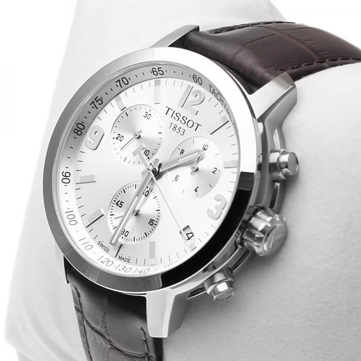 Часовник Tissot T049.417.16.037.00