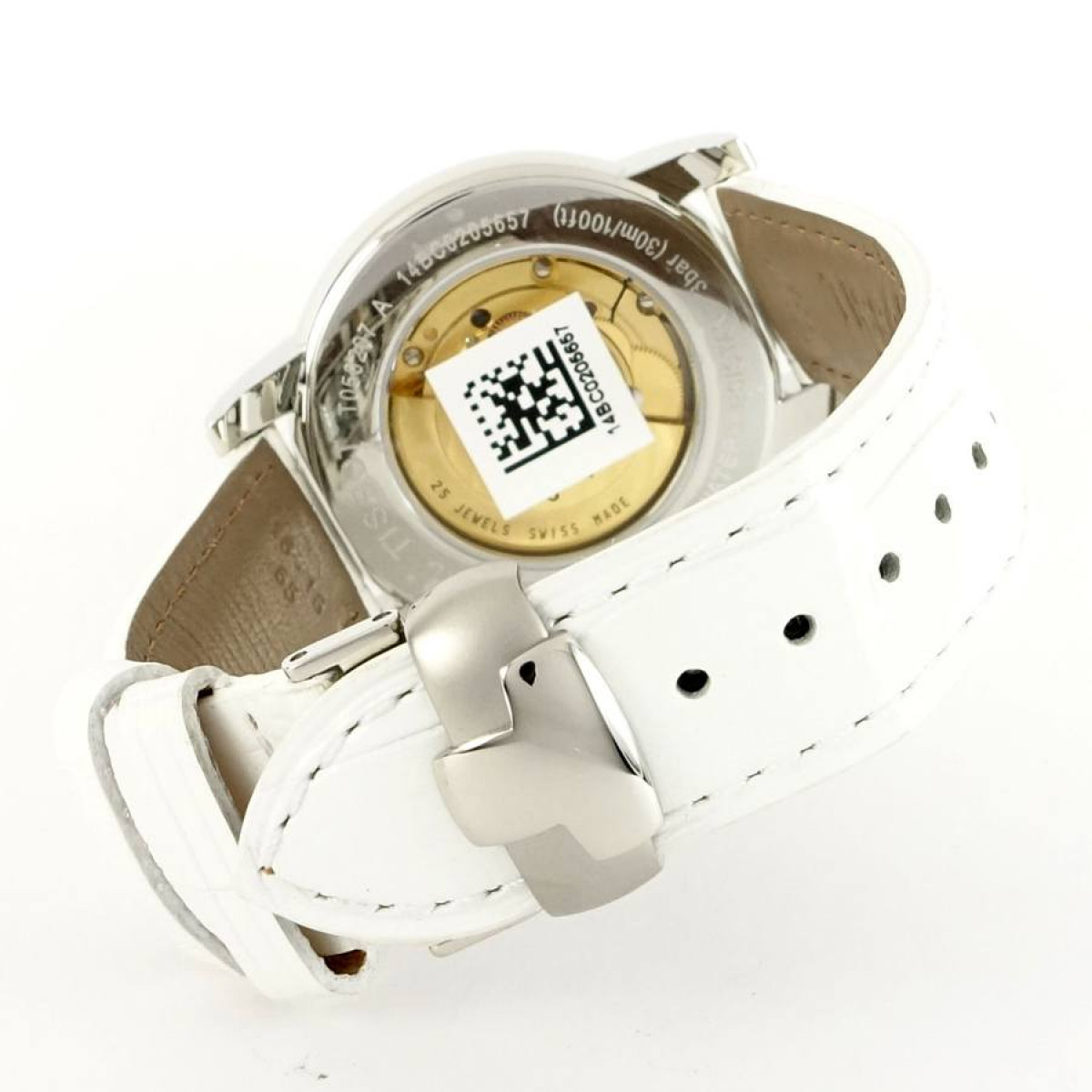 Часовник Tissot T050.207.16.116.00
