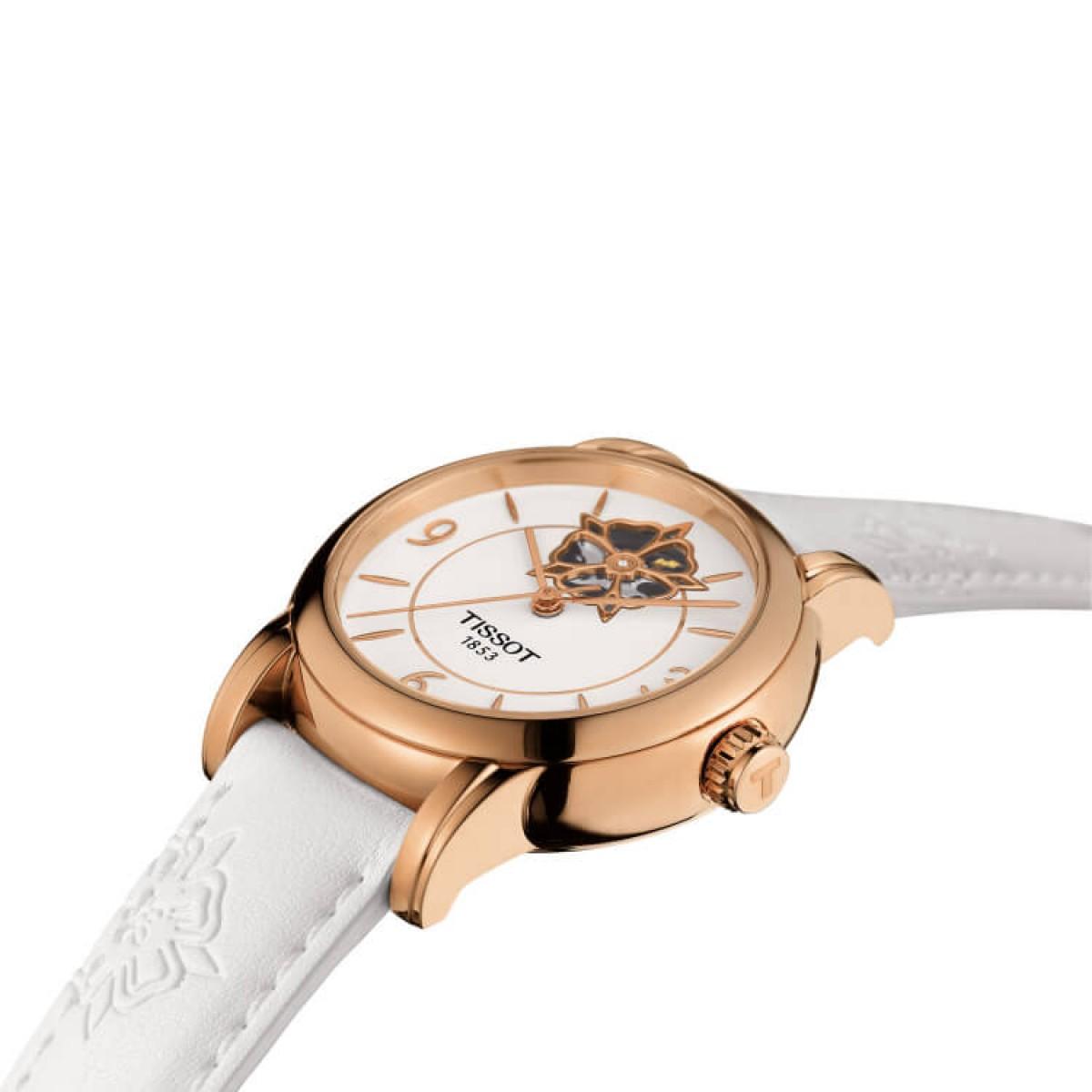 Часовник Tissot T050.207.37.017.04