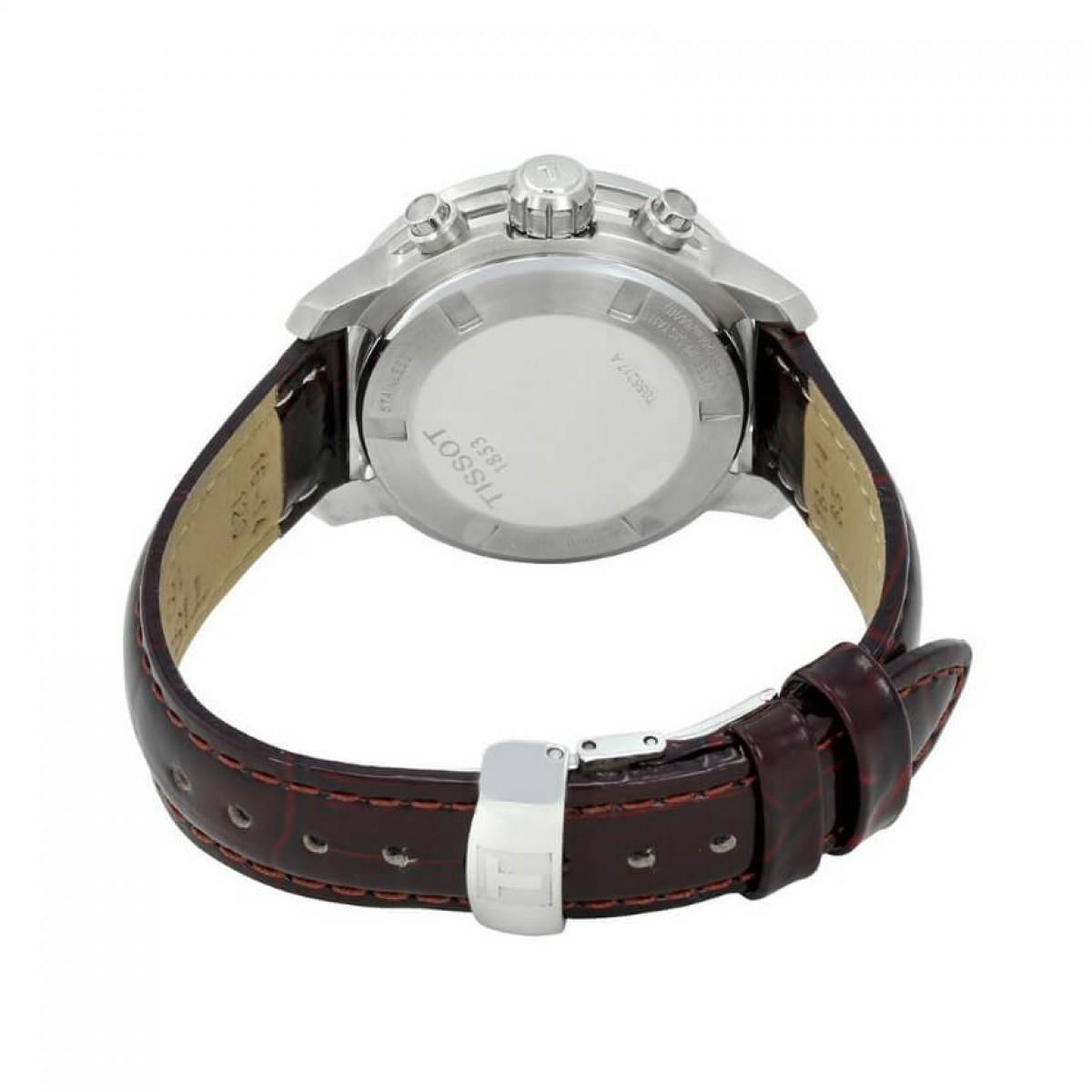 Часовник Tissot T055.217.16.033.01