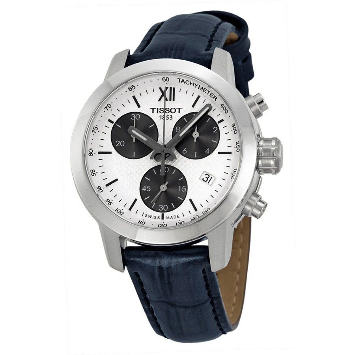 Часовник Tissot T055.217.16.038.00