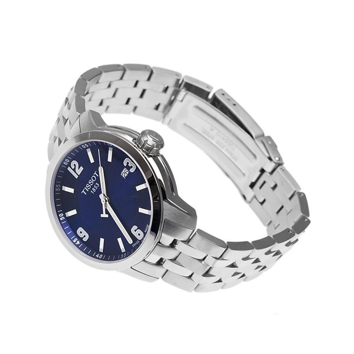 Часовник Tissot T055.410.11.047.00