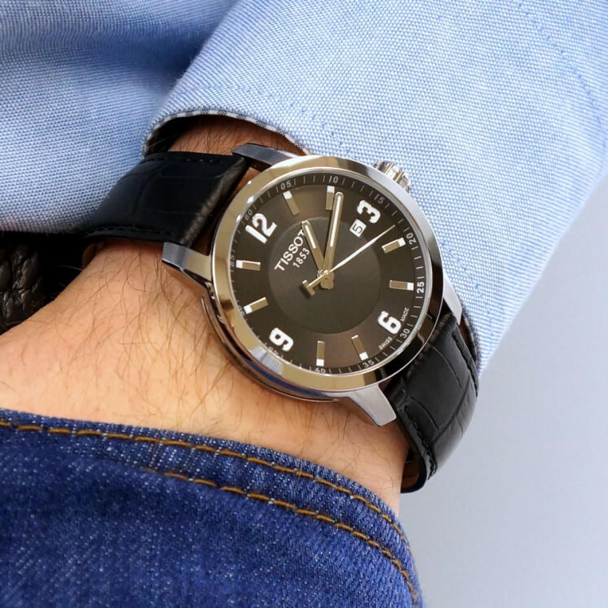 Часовник Tissot T055.410.16.057.00