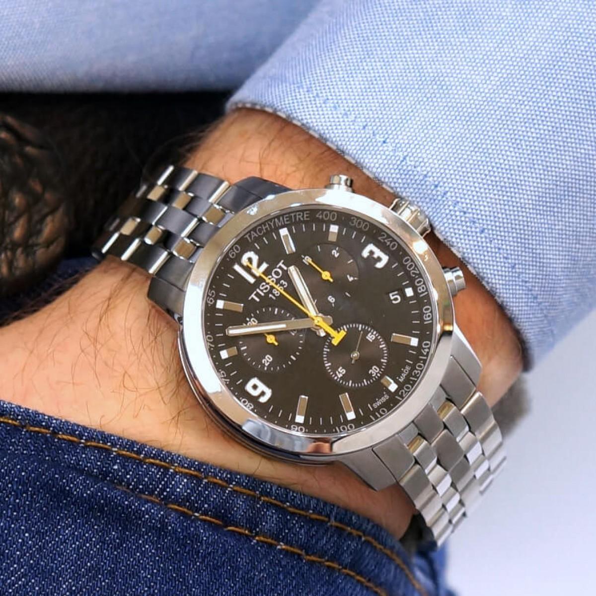 Часовник Tissot T055.417.11.057.00