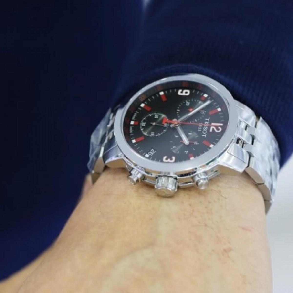 Часовник Tissot T055.417.11.057.01