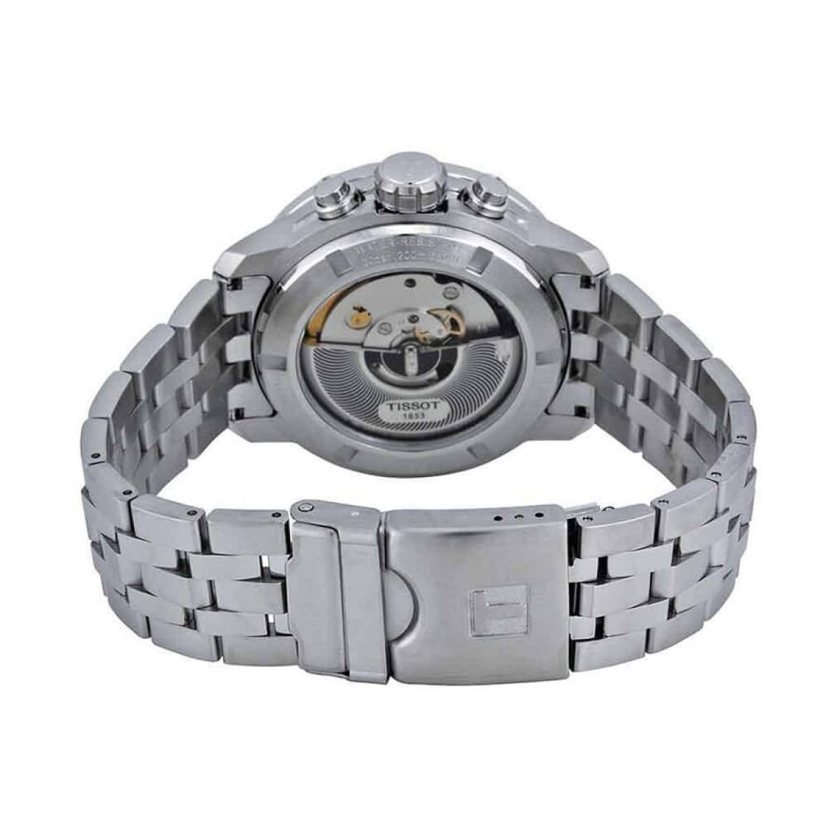 Часовник Tissot T055.427.11.057.00