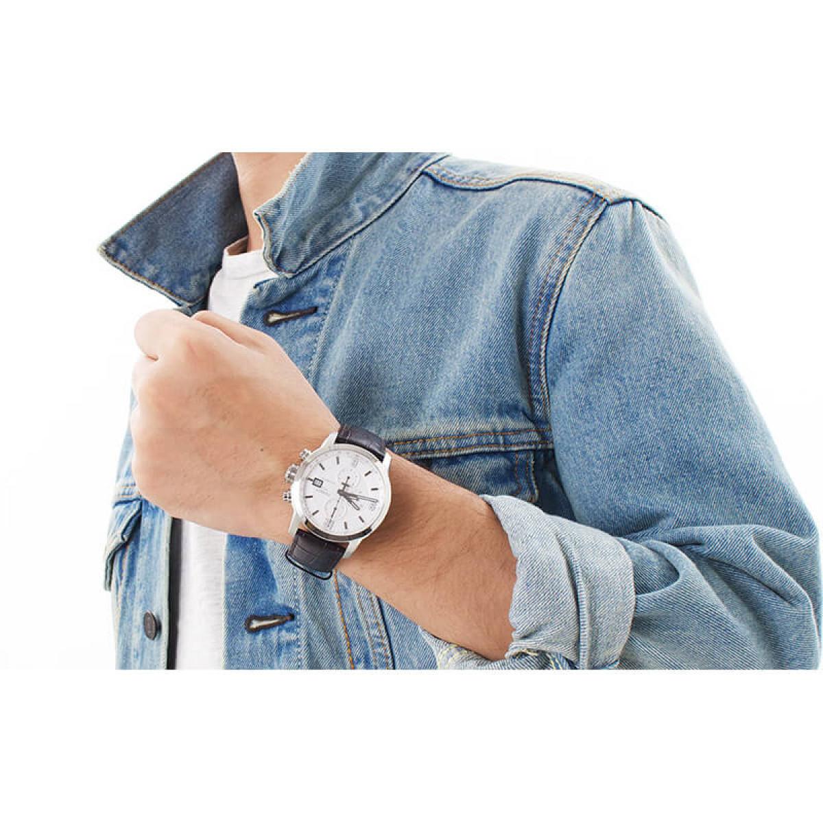Часовник Tissot T055.427.16.017.00