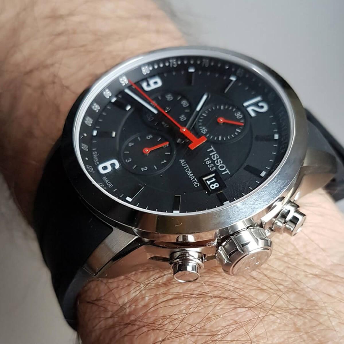 Часовник Tissot T055.427.17.057.00
