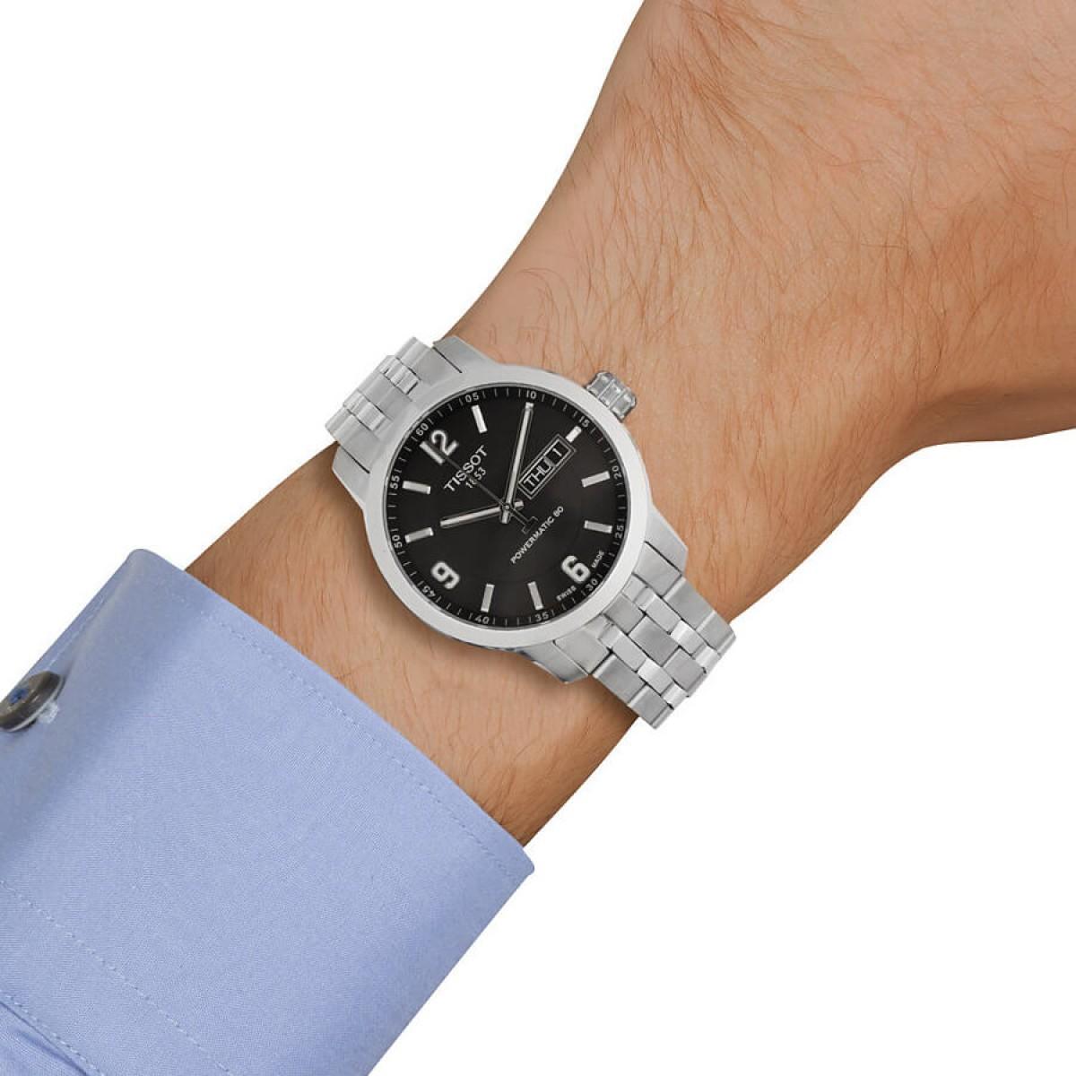 Часовник Tissot T055.430.11.057.00