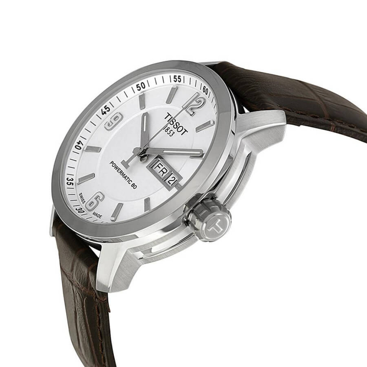 Часовник Tissot T055.430.16.017.00