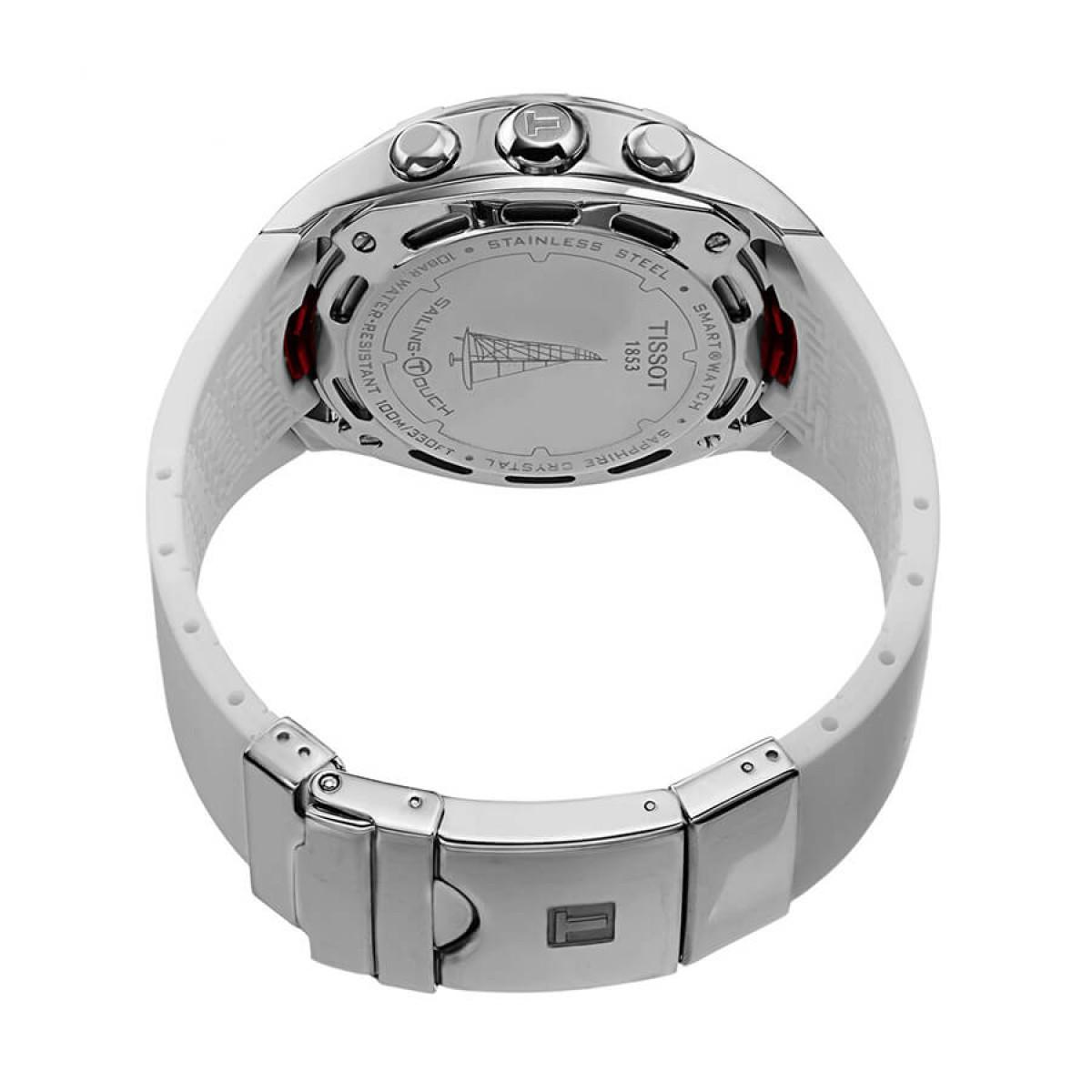 Часовник Tissot T056.420.17.016.00