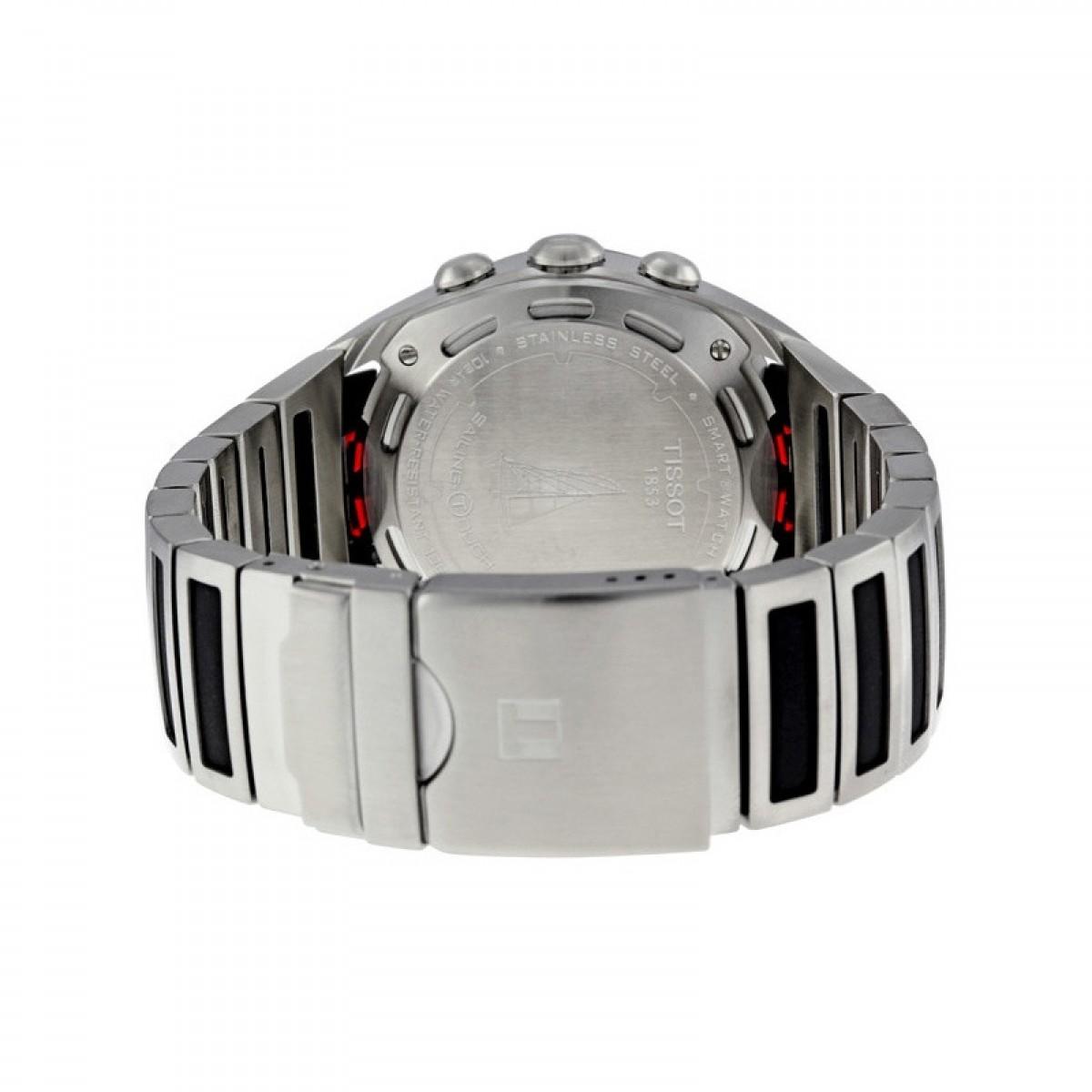 Часовник Tissot T056.420.21.051.00